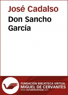 Don Sancho García