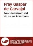 Descubrimiento del r�o de las Amazonas