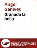 Granada la bella