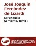 El Periquillo Sarniento II