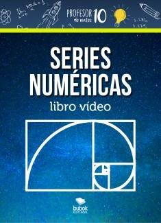 SERIES NUMÉRICAS libro vídeo