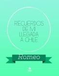RECUERDOS DE MI LLEGADA A CHILE