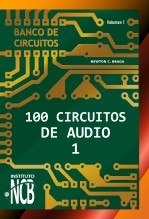100 Circuitos de Audio
