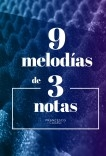 9 melodías de 3 notas