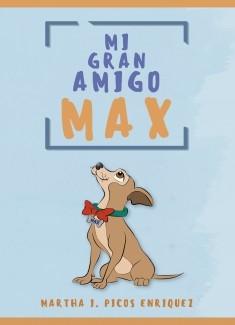 Mi gran amigo Max