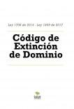 Código de Extinción de Dominio