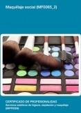 MF0065_2 - Maquillaje social