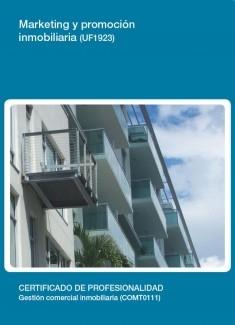 UF1926 - Financiación de operaciones inmobiliarias