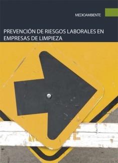 Prevención de riesgos laborales en empresas de limpieza