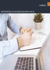 Libro Gestión de la calidad (ISO 9001/2015), autor Editorial Elearning
