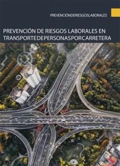 Prevención de riesgos laborales en transporte de personas por carretera