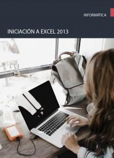 Iniciación a Excel 2013