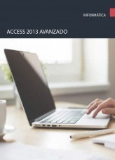 Libro Access 2013 Avanzado, autor Editorial Elearning