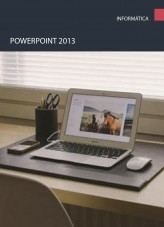 Libro Powerpoint 2013, autor Editorial Elearning
