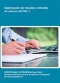 MF2180_2 - Suscripción de riesgos y emisión de pólizas