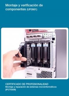 UF0861 - Montaje y verificación de componentes