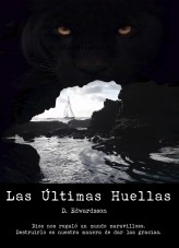 Libro Las Últimas Huellas, autor Edwardsson
