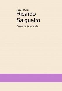 Pasodoble de Concierto Ricardo Salgueiro