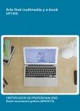 UF1463 - Arte final multimedia y e-book