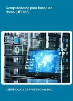 UF1465 - Computadores para bases de datos