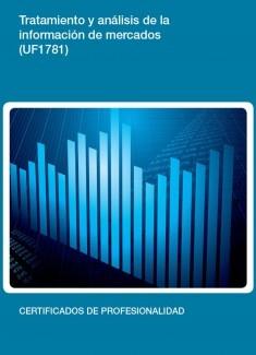 UF1781 - Tratamiento y análisis de la información de mercados