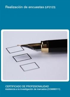 UF2123 - Realización de encuestas