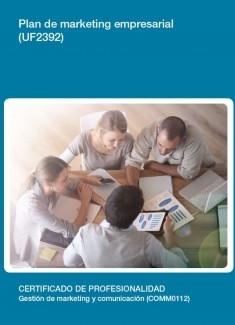 UF2392 - Plan de marketing empresarial