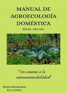 Manual de agroecología doméstica - Nivel Inicial