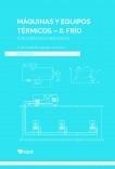 MÁQUINAS Y EQUIPOS TÉRMICOS-II. Frío