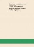 La vacunación frente al virus del papiloma humano neutral al género