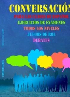 Conversación, para las clases de español