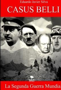 Casus Belli - La Segunda Guerra Mundial