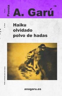 Haiku olvidado polvo de hadas