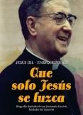 """""""Que solo Jesús se luzca"""""""