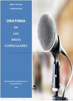 """""""ORATORIA EN LAS ÁREAS CURRICULARES"""""""