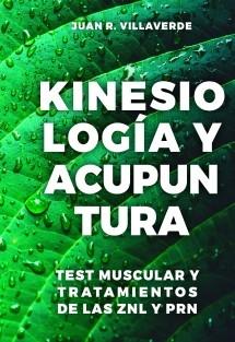 Kinesiología y acupuntura