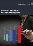 ADGG063PO: PowerPoint. Presentaciones gráficas