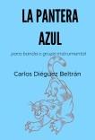 LA PANTERA AZUL