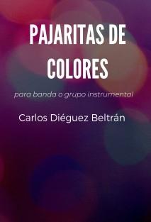 PAJARITAS DE COLORES
