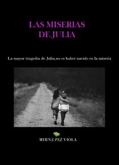 Las Miserias de Julia