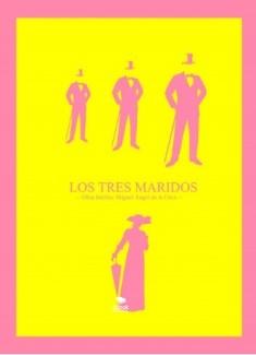 LOS TRES MARIDOS