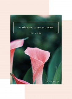 21 Días de auto-escucha PDF