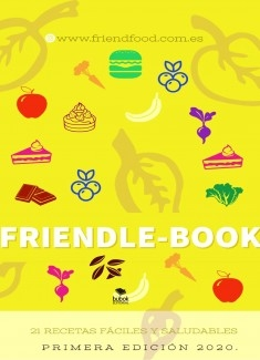 FRIENDLE-BOOK