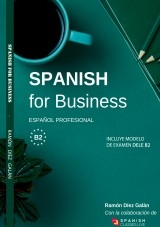 Libro Spanish for Business, autor Ramón Díez Galán