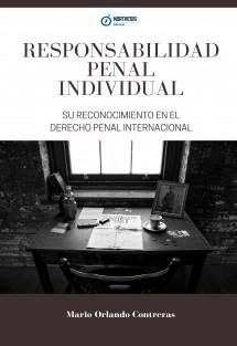 RESPONSABILIDAD PENAL INDIVIDUAL EN EL DERECHO PENAL INTERNACIONAL