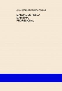 MANUAL DE PESCA MARITIMA PROFESIONAL
