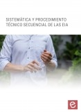 Sistemática y procedimiento técnico secuencial  de las EIA