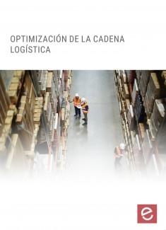 Optimización de la cadena logística