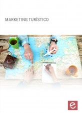 Libro Marketing turístico, autor Editorial Elearning
