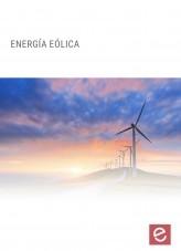 Libro Energía eólica, autor Editorial Elearning